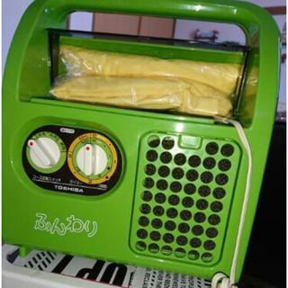 トウシバ(東芝)の布団乾燥機 新品(衣類乾燥機)