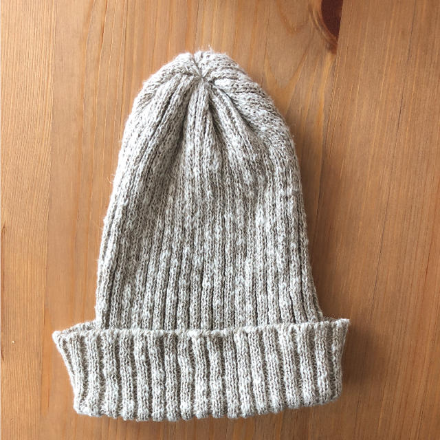 Hiland Club(ハイランドクラブ)のサマーニット帽 レディースの帽子(ニット帽/ビーニー)の商品写真