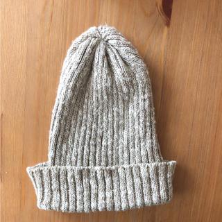 ハイランドクラブ(Hiland Club)のサマーニット帽(ニット帽/ビーニー)