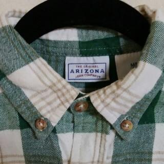 アリゾナ(ARIZONA)のアリゾナ☆チェックシャツ(シャツ)