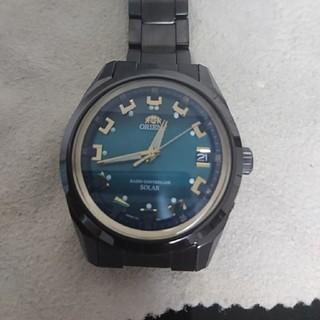 オリエント(ORIENT)の美品。オリエント電波時計!(腕時計(アナログ))