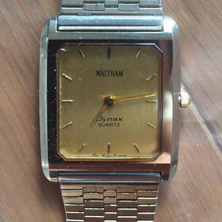 ウォルサム(Waltham)のWaltham 腕時計(腕時計(アナログ))