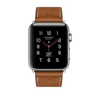 アップルウォッチ(Apple Watch)のikesan専用【未使用未開封】Apple Watch Hermés 42mm(腕時計(デジタル))