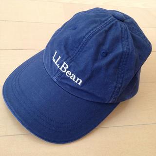 エルエルビーン(L.L.Bean)のLL Bean キャップ 帽子 50(帽子)