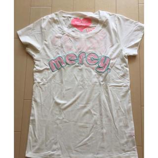 マーシー(mercy.)の倖田來未mercy.コラボ Tシャツ(ミュージシャン)