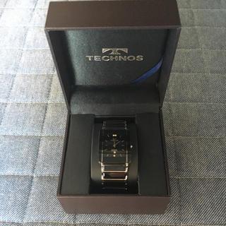 テクノス(TECHNOS)のまねきねこさま専用、TECHNOS レディース腕時計(腕時計)