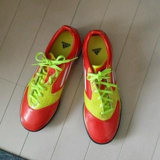 アディダス(adidas)のadidasランニングジュース25cm(シューズ)