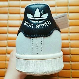 アディダス(adidas)の【本日限定SALE】adidas☆スタン・スミス ネイビー23.5(スニーカー)