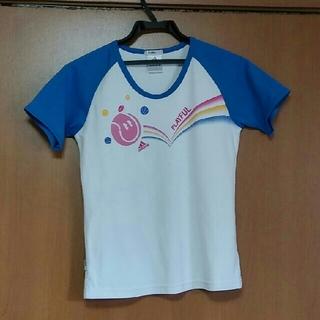 アディダス(adidas)のadidas☆Tシャツ(ウェア)