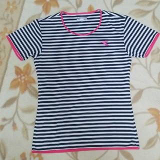 ディアドラ(DIADORA)のDIADORA レディース L(Tシャツ(半袖/袖なし))