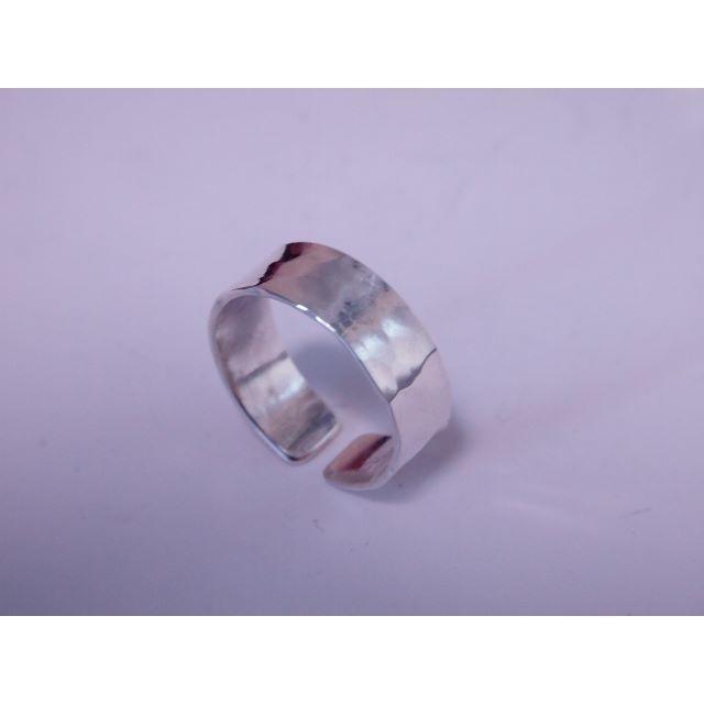 シンプルSilverリング06 レディースのアクセサリー(リング(指輪))の商品写真