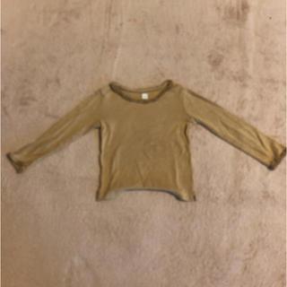 ギャップ(GAP)のGAP キラキララメシャツ(Tシャツ/カットソー)