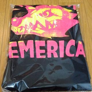 エメリカ(Emerica)のMAN WITH A MISSON EMERICA 武道館公演限定Tシャツ(Tシャツ/カットソー(半袖/袖なし))