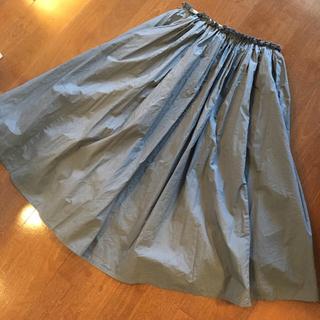 デミルクスビームス(Demi-Luxe BEAMS)のデミルクス ビームス(ひざ丈スカート)