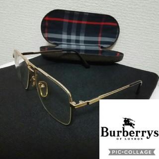 バーバリー(BURBERRY)のデュシャン様専用商品❗❗バーバリー☆ヴィンテージ(サングラス/メガネ)