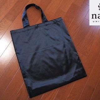 ナノユニバース(nano・universe)の新品ナノユニバース★ショップ袋ショッパー(エコバッグ)