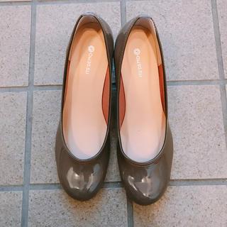 イッツデモ(ITS'DEMO)のイッツデモレインシューズ Lサイズ 値下げしました‼️(長靴/レインシューズ)