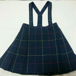ユキトリイインターナショナル(YUKI TORII INTERNATIONAL)のトリイユキ スカート 幼稚園 120くらい(スカート)