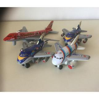 飛行機 セット(模型/プラモデル)