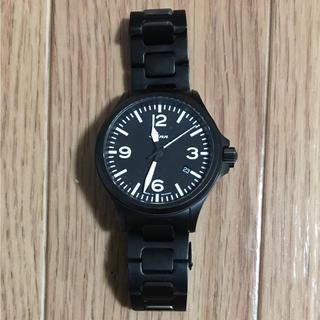 シン(SINN)のSinn ジン 856B.S 腕時計 中古品(腕時計(アナログ))