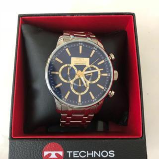 テクノス(TECHNOS)の腕時計、(腕時計)