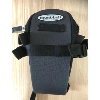 モンベル(mont bell)のshin5様専用 モンベル サドルバッグ(バッグ)