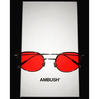アンブッシュ(AMBUSH)のAMBUSH サングラス(サングラス/メガネ)