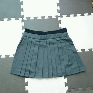 ワンアフターアナザーナイスクラップ(one after another NICE CLAUP)のプリーツスカート(ミニスカート)