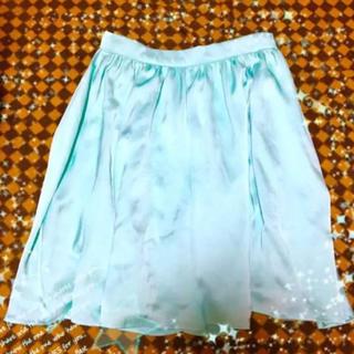 ニーナミュウ(Nina mew)のNina mew フレアスカート(ひざ丈スカート)