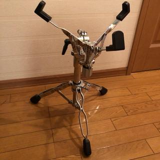 【送料無料!!】DW9300 スネアスタンド&pro logix練習パッド(スタンド)
