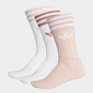 アディダス(adidas)の24~26【新品/即日発送】adidas オリジナルス ソックス 3足セット(ソックス)