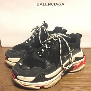 バレンシアガ(Balenciaga)のバレンシアガ トリプルS  triple s(スニーカー)
