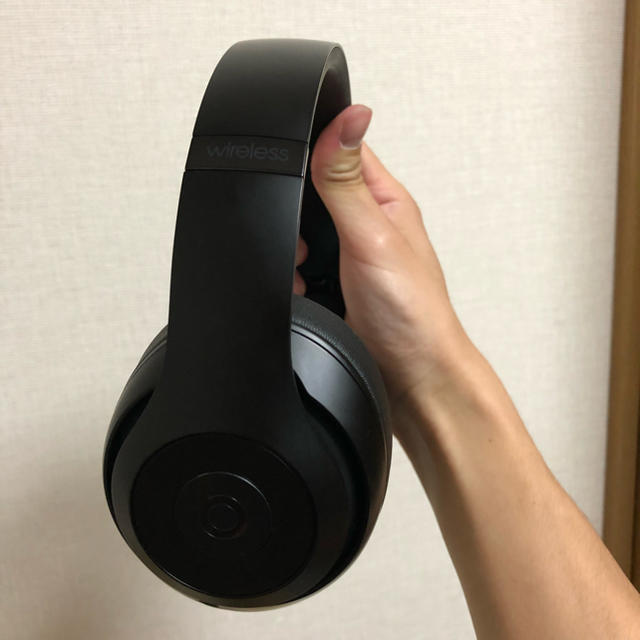 beats by dr dre beats studio3 wirelessの通販 by naoki1013 s shop