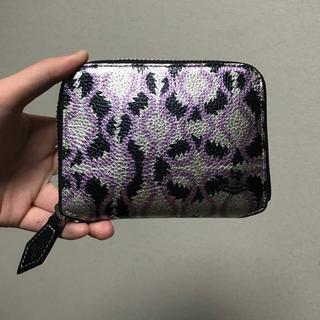 ヴィヴィアンウエストウッド(Vivienne Westwood)の新品✨ヴィヴィアンウエストウッド 折財布 正規品(財布)