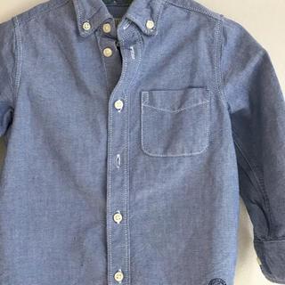 エイチアンドエム(H&M)のシャツ H&M(ジャケット/上着)