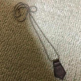 フォーサーティ(430)の最終値下げセール‼︎送料込み‼︎ 430 necklace silver レア (ネックレス)