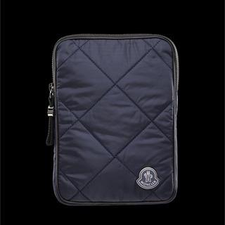 モンクレール(MONCLER)のモンクレール iPad  ケース ネイビー(その他)