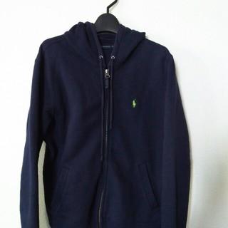 ラルフローレン(Ralph Lauren)のラルフローレンパーカ紺色Lサイズ(パーカー)