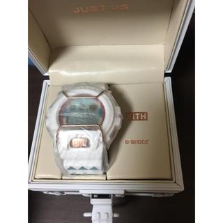 ジーショック(G-SHOCK)のKITH X G-SHOCK  GS-DW-6900KTH-7(腕時計(デジタル))