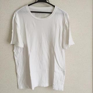 ムジルシリョウヒン(MUJI (無印良品))の無印 メンズ Tシャツ(Tシャツ/カットソー(半袖/袖なし))