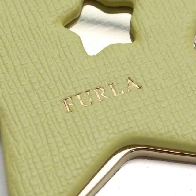 Furla(フルラ)の【新品未使用】フルラ(FURLA) VENUS キーリング レディースのファッション小物(キーホルダー)の商品写真