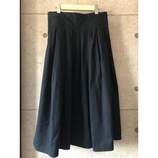 カトー(KATO`)のてえご様専用 GRANDMA MAMA DAUGHTER チノスカートサイズ2 (ロングスカート)