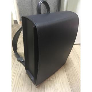 ツチヤカバンセイゾウジョ(土屋鞄製造所)の⭐️専用⭐️土屋鞄製造所 大人ランドセル 001 wide ブラック(バッグパック/リュック)