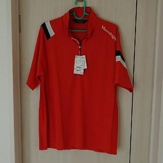 マンシングウェア(Munsingwear)のゴルフware (Tシャツ/カットソー(半袖/袖なし))