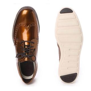 コールハーン(Cole Haan)のコールハーン  オリジナルグランド シルバー・カッパー2足セット 27cm(ドレス/ビジネス)