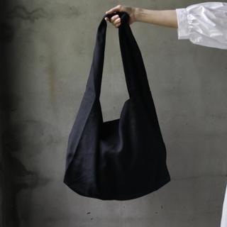 ドゥルカマラ(Dulcamara)のdulcamara よそいきバッグ black limited 18SS (ショルダーバッグ)