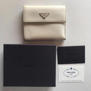プラダ(PRADA)ののんかわ様 専用(財布)