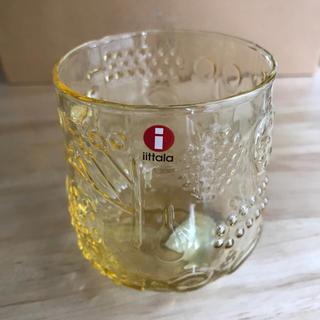 イッタラ(iittala)の新品】イッタラ フルッタ タンブラー レモン 1個(タンブラー)