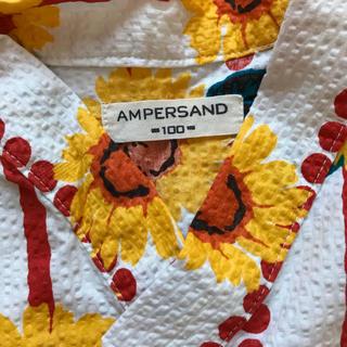 アンパサンド(ampersand)のampersand♡甚平(甚平/浴衣)