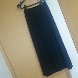 ジルスチュアート(JILLSTUART)のジルスチュアート☆ロングスカート(ロングスカート)